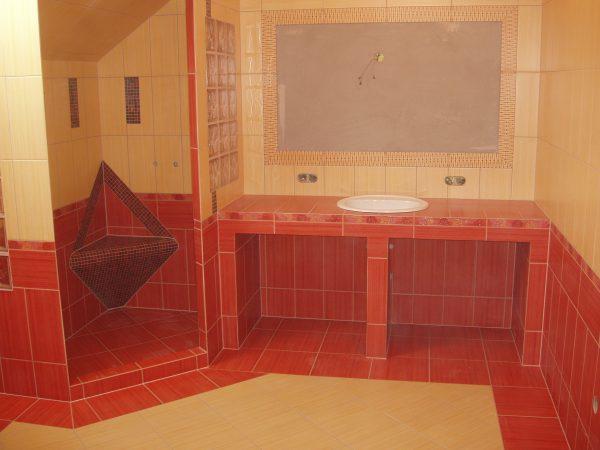 Fürdőszoba Hatvan, Attila utca