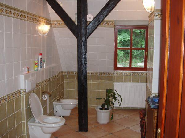 Fürdőszoba Budapest, Csillaghegy