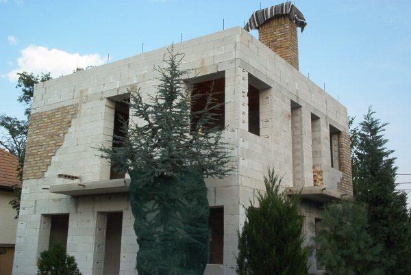 Családi ház Budapest